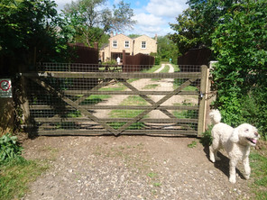 New and Improved Gate