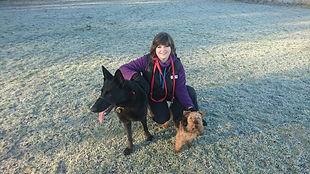 Gemma Saunders Pet Sitting