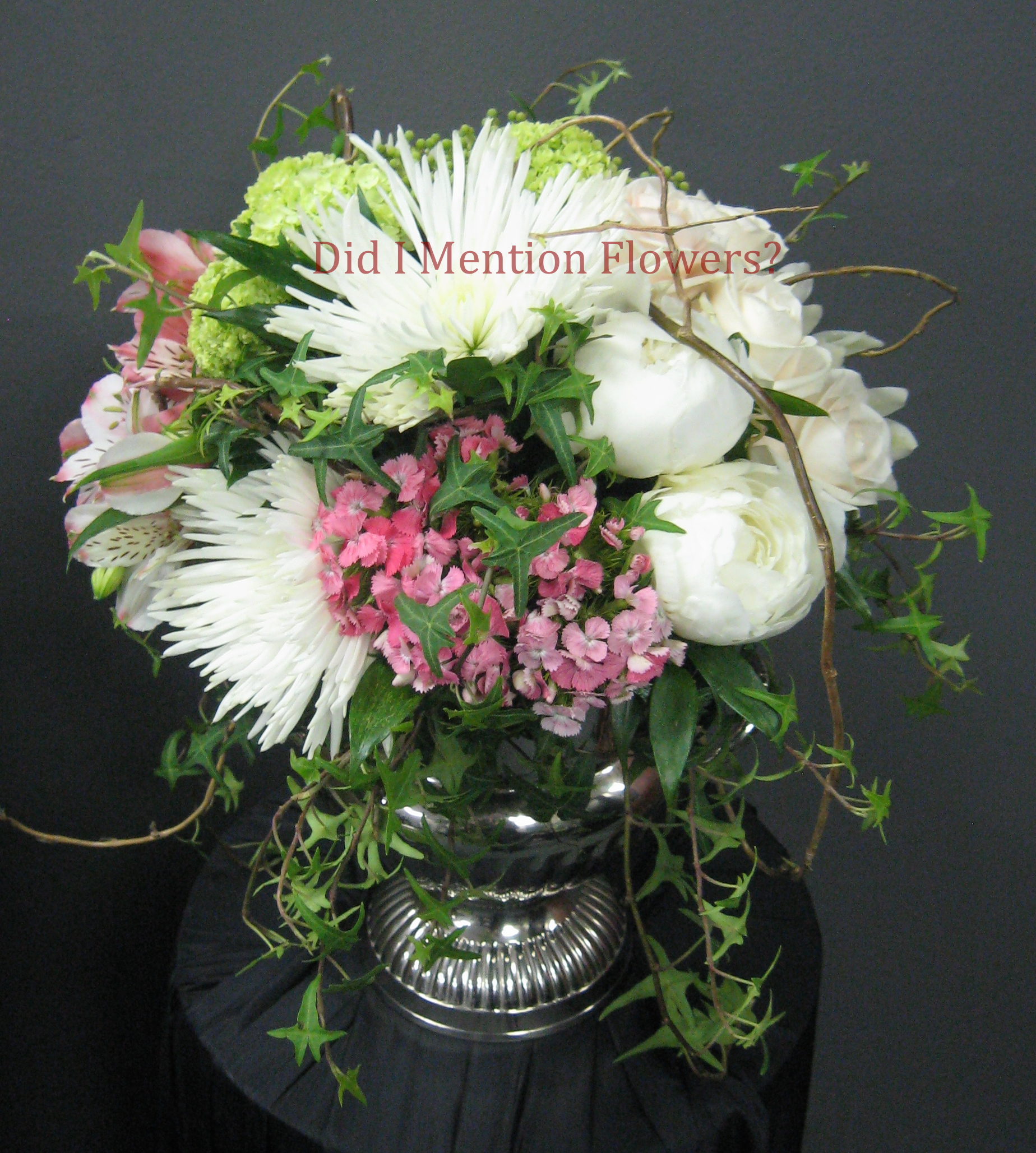 1 - Arrangement in an Urn