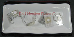 10 - Wristlet Corsage Bracelets