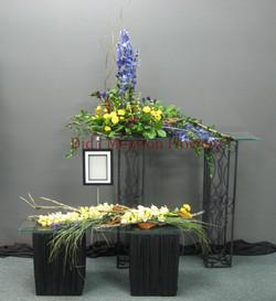 21 - Memorial Tribute