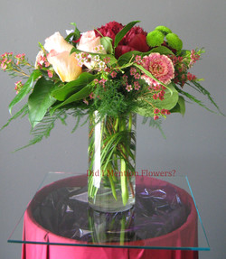 4 - Vase Arrangement