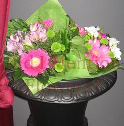 15 - Handtied Bouquets