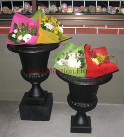 11 - Handtied Bouquets