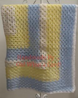 5 - Baby Blanket