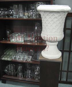1 - Glass Vases