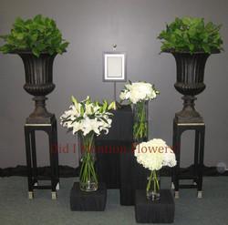 22 - Memorial Tribute