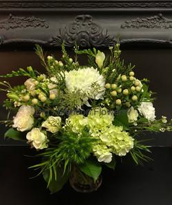 7 - Vase Arrangement