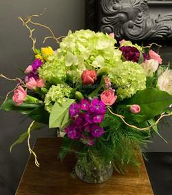 8 - Vase Arrangement