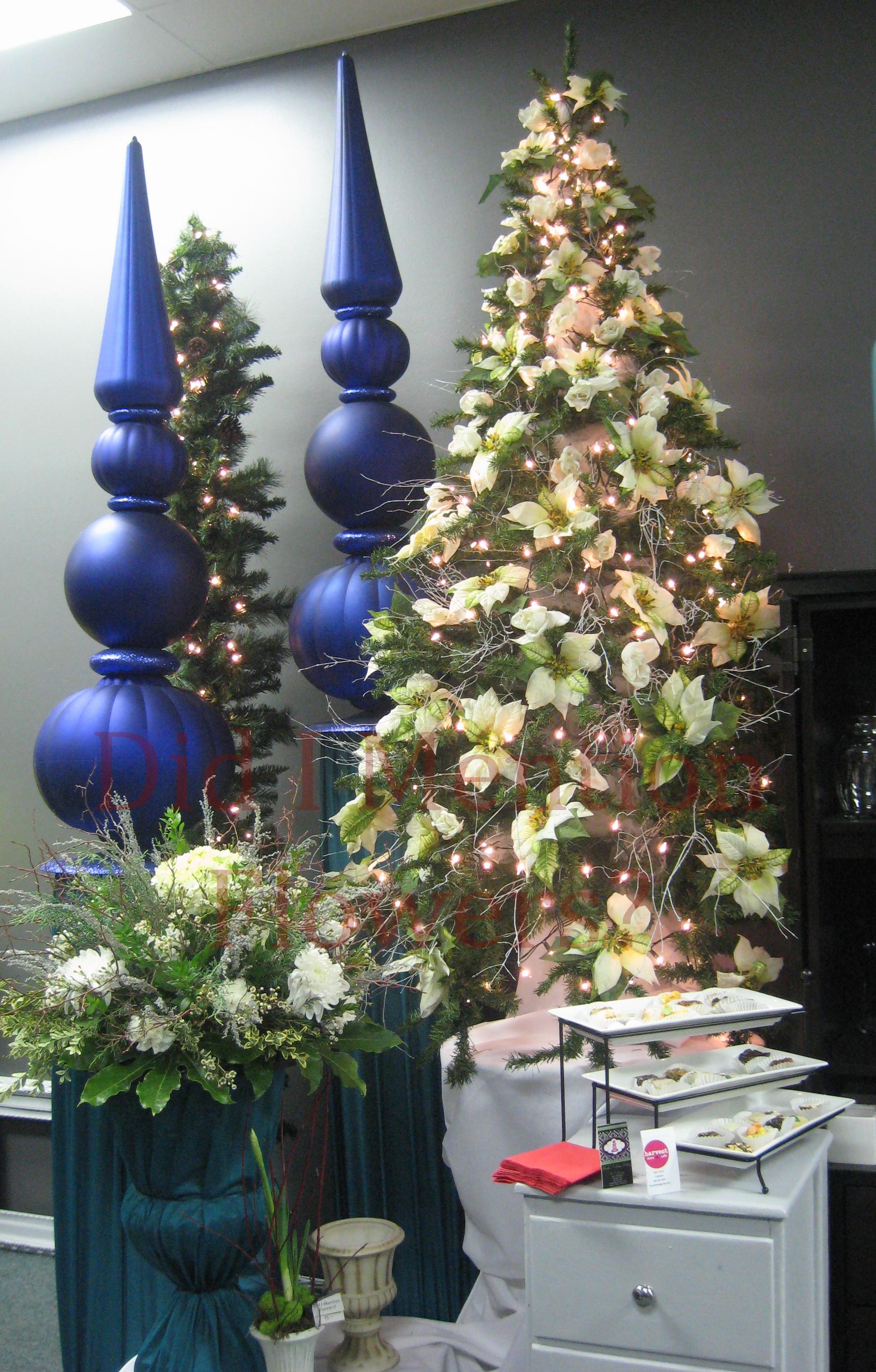 10 - Christmas Open House