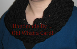 7 - Adult Cowl Scarf