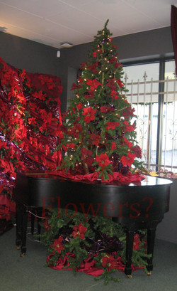2 - Piano Christmas Tree