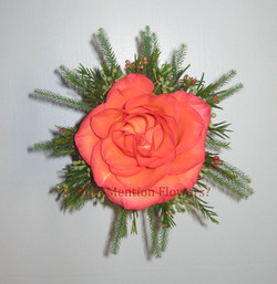 7 - Rose Cube
