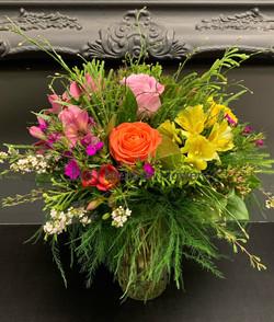 1 - Vase Arrangement