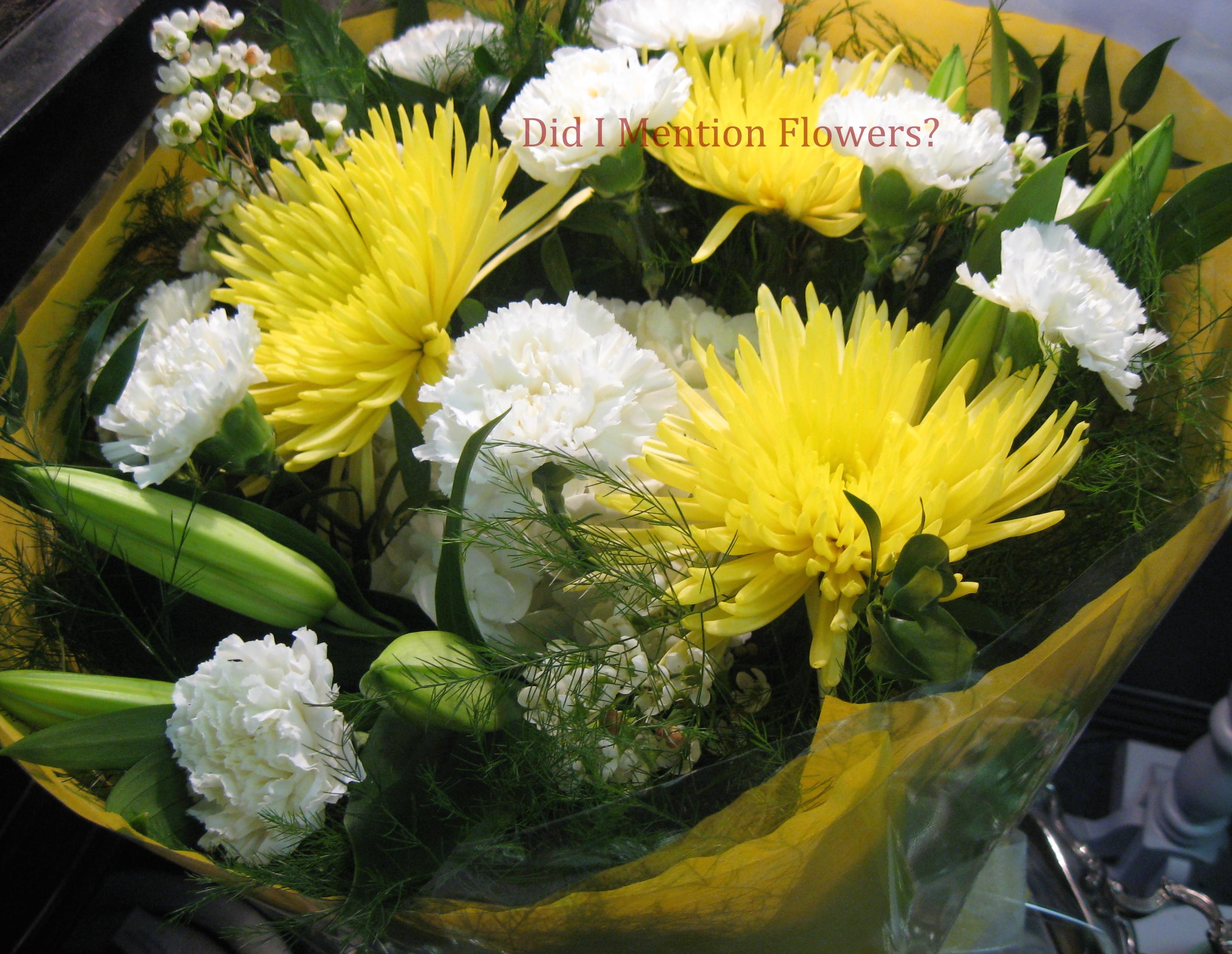 5 - Handtied Bouquet