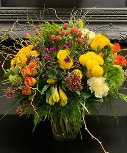 6 - Vase Arrangement