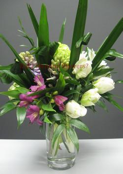 11 - Vase Arrangement