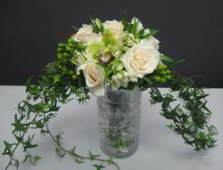 3 - Handtied Bridal Bouquet