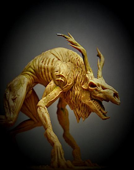 hell Deer