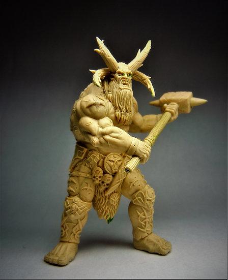Baal-Thus