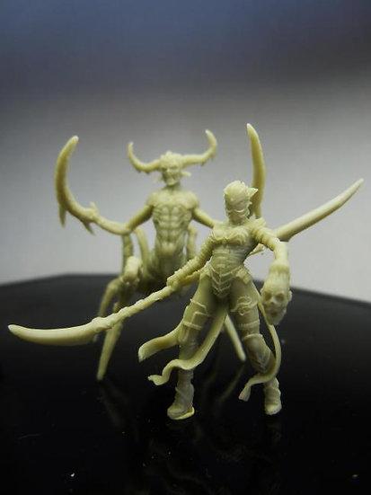 Zaya et Marduk