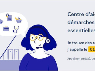 Démarches en ligne : https://solidarite-numerique.fr/ ou par téléphone