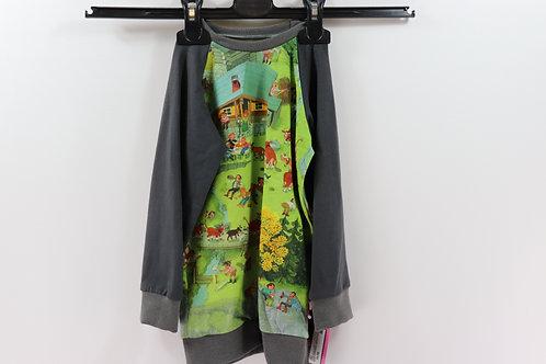 Handmade Pullover - Größe 92