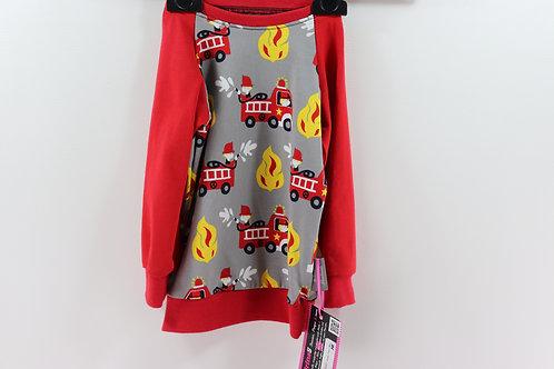 Handmade Pullover - Größe 80