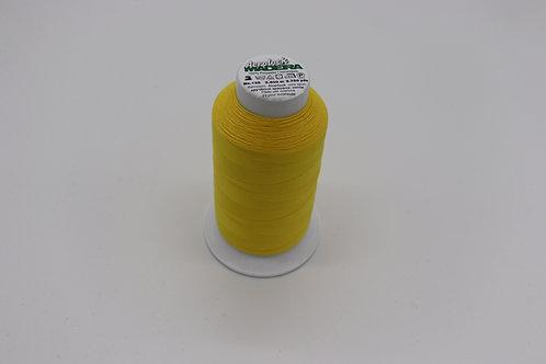 Madeira Overlockgarn Aerolock 125 - Yellow