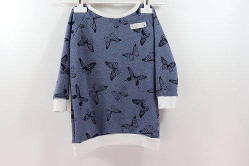 Handmade Pullover - Größe 104