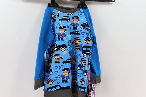 Handmade Pullover - Größe 86
