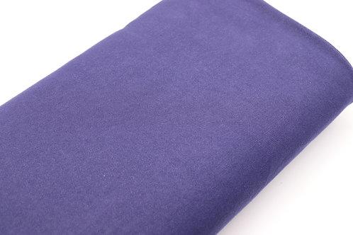 Jeans Jersey Stoff - Blau