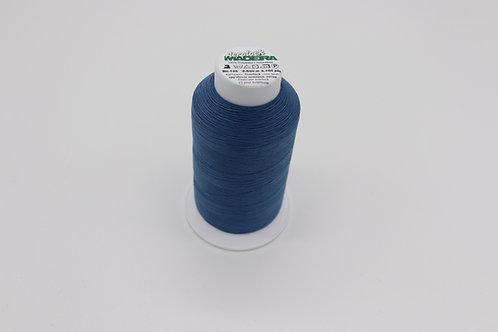 Madeira Overlockgarn Aerolock 125 - Jeans-blue