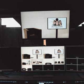 Suite Editor room  Photograhy by Zahid Parkhetiya