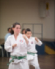 IGK, goju karate, karate classes Redcliffe, martial arts classes Redcliffe
