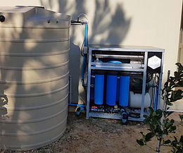 Borehole filtration