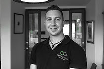 Project managner, Wynand Kotze