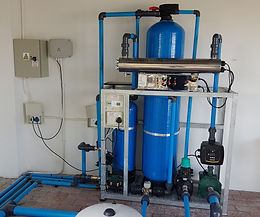 Commercial borehole system