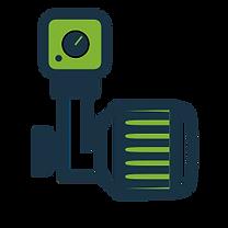 Pump set design Greenchain Group
