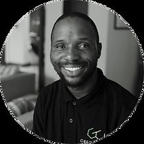 Assistant, Alex Nkopane