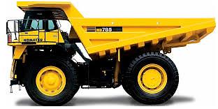 CACES R372M c8