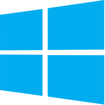 Programme windows