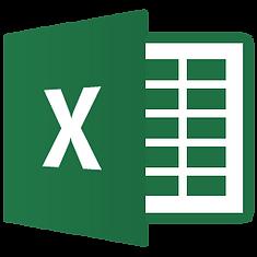 Programme Excel
