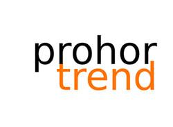 Prohor Trend