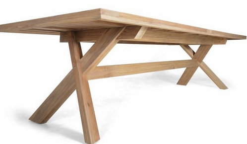 DESERT ESSENCE TYPHOON TABLE