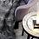 Thumbnail: Kono Floor & Table Lamp Set