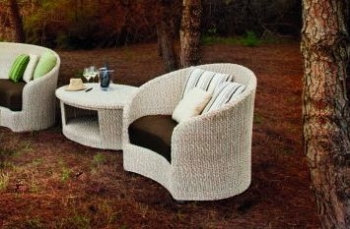 MOON COMFORT ARM CHAIR