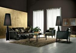 Orakle In Black Livingroom Group