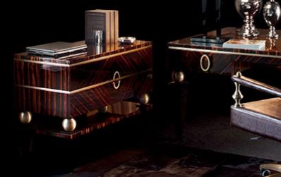 Korp Bedroom Table