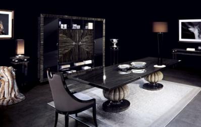 Kemp Dining Table